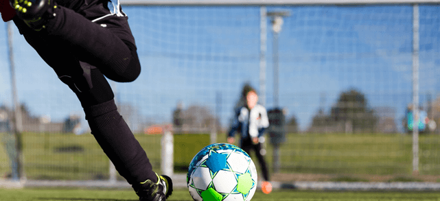 5 a side youth football
