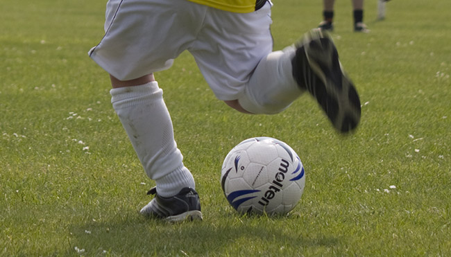 Under 11 Football Tournaments